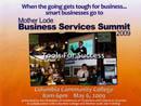 ML Business Summit